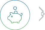 ICYNENE úspora nákladů až 70%