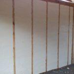 Zateplení stěn dřevostavby dokonalé zateplení Icynene