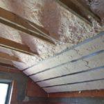Chytrá izolace Icynene, dokonalé zateplení pro váš domov