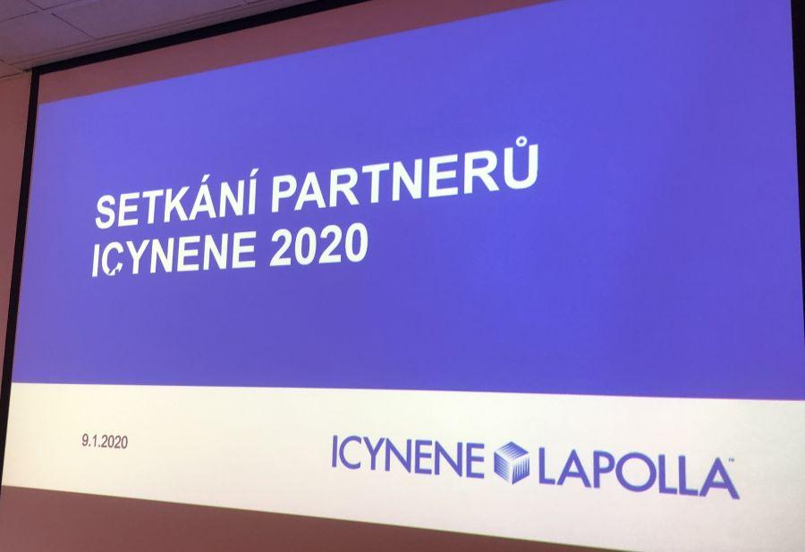 Setkání partnerů 2020