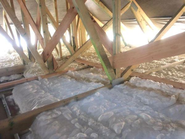 Zateplení bungalovu ve Švihově